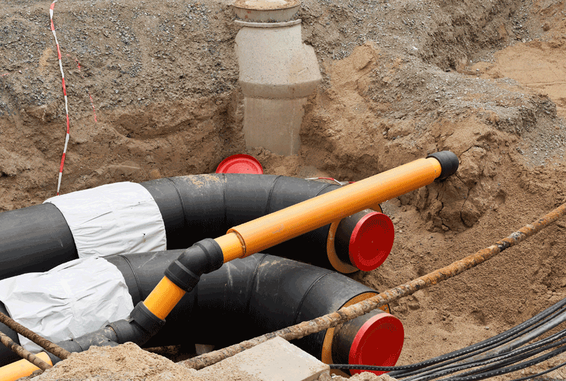 Sewer Rehabilitations Worthing